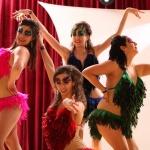 Bird Show - 2012 Houston Salsa Congress