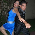 Salsa On 2 Show - Salsa Passion 5th Anniversary (2007)