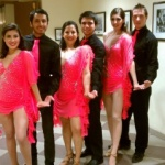 La Juventud – 2012 Salsa Congress