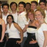 LDC Student Team – 2009 LDC Salsa Ball at OU (choreography by Salsa Maritza)