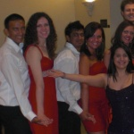 LDC Student Team – 2010 LDC Salsa Ball at OU (choreography by Salsa Maritza)