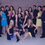 On 1 Routine – 2008 Dallas Salsa Congress