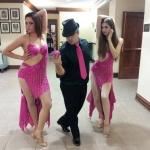 Pantera Mambo – 2012 OU Latin Ball Fiesta