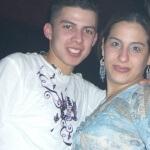 Salsa Dancing w Oscar Martinez – OKC Swing Club (2007)