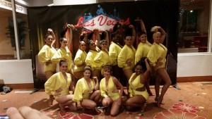 Alma Oklahoma Ladies Bachata 2