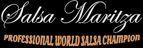 Salsa Maritza