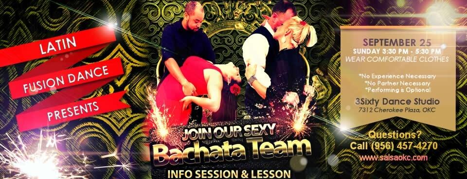 Latin Fusion Dance