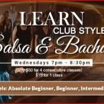 Salsa & Bachata